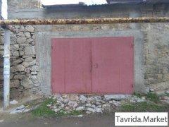 Ворота гаражные, разные