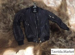 Куртка. Италия