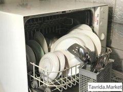 Посудомоечная машинка Bosch SKT 3002EU
