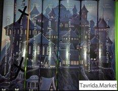 сборник книг о Гарри Поттере (махаон)