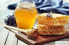мед со своей пасеки