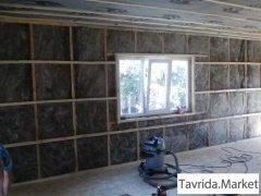 Строительство каркасных и модульных домов