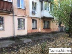 2-к квартира, 41.6 м², 1/3 эт.
