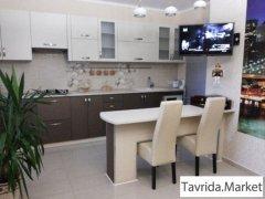 Дом 110 м² на участке 1 сот.