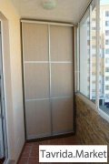 Изготовление мебели для балкона и лоджии на заказ