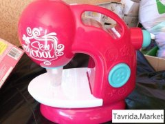 Швейная машинка Sew cool (оригинал)