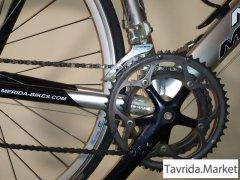 Велосипед Merida Magnesium (мерида магнезиум)