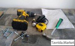 Сборка мебели, мебельщик, ремонт мебели