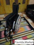 Кресло-коляска Ottobock Старт