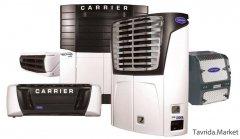 Продажа, монтаж холодильного автомобильного оборудования(рефрижераторов)