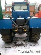Ремонт трактора Т150