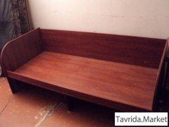 изготовление, сборка нестандартной мебели