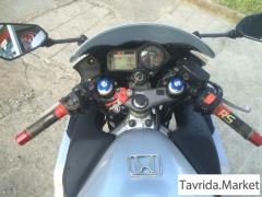 Спортивный мотоцикл Honda CBR 600 F4I
