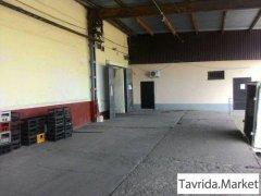 Складское помещение, 260 м²