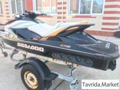 Гидроцикл Brp Sea Doo GTI SE 155