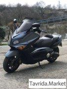 Yamaha t-max 2