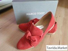 туфли Marco Tozzi, 38 размер