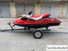 BRP SEA DOO RXP 215