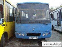 Автобус хаз