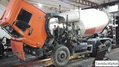 СТО по ремонту грузовых автомобилей