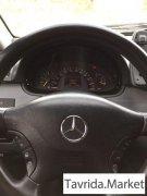 Mercedes-Benz Vito, 2006