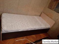 Односпальная кровать Венера с матрасом