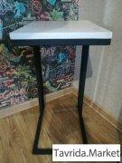 Прикроватный столик, столик для ноутбука