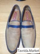 Туфли мужские Luciano Bellini