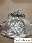 Куртка (шубка )