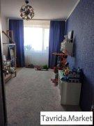 3-к квартира, 71 м², 8/9 эт.