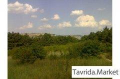 Участок 1.85 га.в горном Крыму