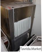 Машина посудомоечная тунельного типа