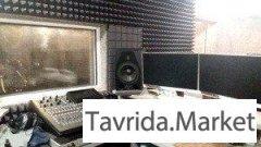 "Студия звукозаписи ""гранд"" и репетиционная база"