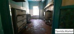 столовая 1942 м2 на территории санатория