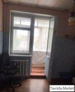 Продам двухкомнатную квартиру 56.0 м² этаж 4/5 город Керчь улица Пятилетки 2-й 2