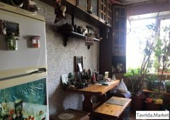 Продам трехкомнатную квартиру 61.0 м² этаж 5/9 город Керчь улица Марата 15