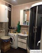 Продам трехкомнатную квартиру 57.0 м² этаж 4/4 город Керчь переулок Юннатов