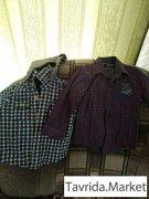 Две рубашки (Турция)