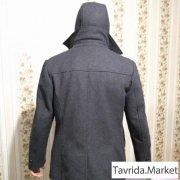 Пальто 46 размер, мужское