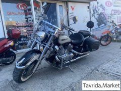 Чепер Yamaha Royal star