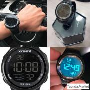 Великолепные качественные часы Xonix