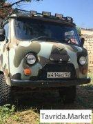 УАЗ 452 Буханка, 1985