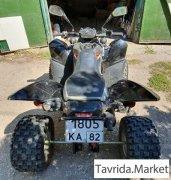 Квадроцикл Adly 500S