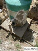 Бригада по заливке бетонных оснований