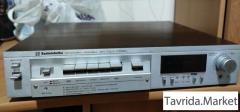 Магнитофон - приставка мп -7101 - стерео