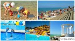 Крым Николаевка снять жилье возле моря