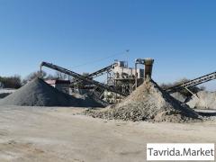 Оператор перемывки песка