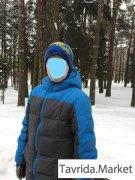 """Куртка детская зимняя """"Columbia"""""""