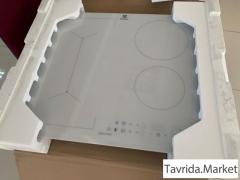 Варочная поверхность Electrolux IPE6443WFV белая
