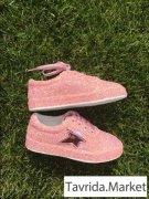 кроссовки для девочки новые